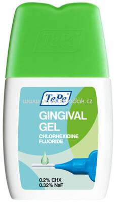 TePe Gingival Gel antibacterial 20ml