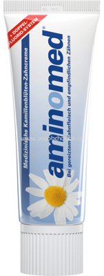Aminomed Zahnpasta, 75 ml