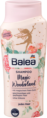 Balea Shampoo Magic Wonderland, 300 ml