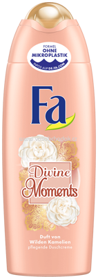 Fa Duschgel Divine Moments, 250 ml