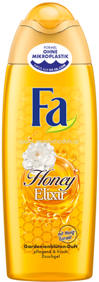 Fa Duschgel Honey Elixir, 250 ml