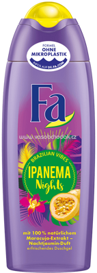 Fa Duschgel Ipanema Nights, 250 ml
