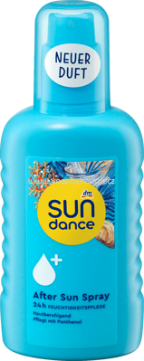 SUNDANCE After Sun Spray, 200 ml