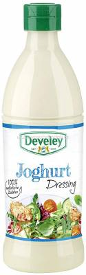Develey Salatliebe Joghurt-Dressing, 500 ml