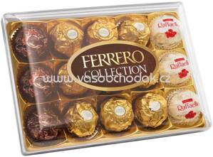 Ferrero Collection, 15 St, 172g