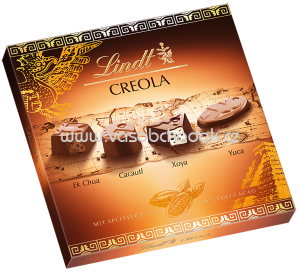 Lindt Creola, 100g