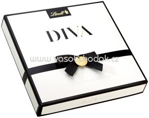 Lindt Diva Collier Packung, 182g