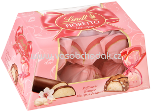 Lindt Fioretto Präsent Marzipan, 138g