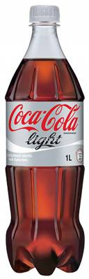 Coca Cola Light, 1l