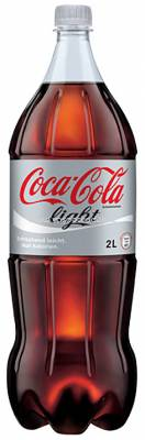 Coca Cola Light, 2l