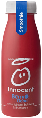 Innocent Berry Good 250ml