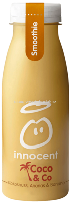 Innocent Coco & Co 250ml