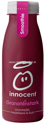 Innocent Granatenstark 250ml