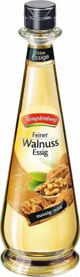 Hengstenberg Feiner Walnuss Essig 500 ml