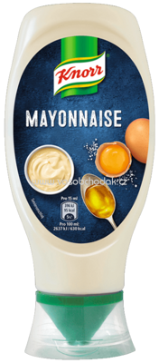 Knorr Mayonnaise, 430 ml