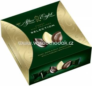 After Eight Finest Mint Pralines Selection, 122g