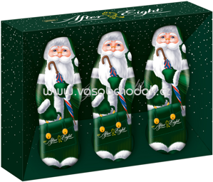 After Eight Mini Weihnachtsmänner, 60g