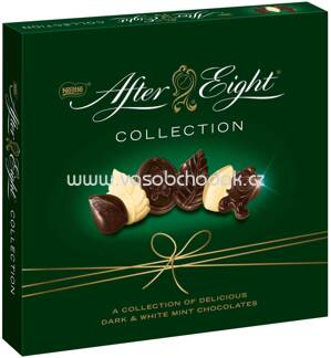 After Eight Collection, 107g