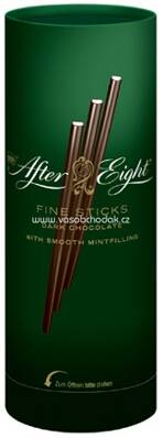 After Eight Fine Sticks 125g