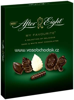 After Eight My Favourite 150g