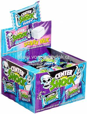 Center Shock Scary Mix 100 St, 400g