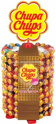 "Chupa Chups Lollipops ""The Best Of"" 200 St, 2400g"
