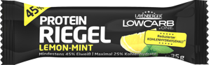 Layenberger LowCarb.one Protein-Riegel Lemon-Mint, 35 g