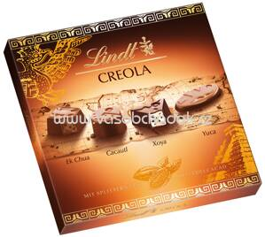Lindt Creola 100g