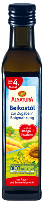 Alnatura Beikostöl 250 ml