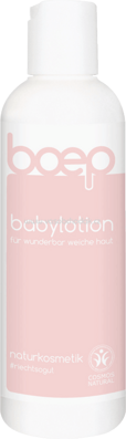 Boep Babylotion, 200 ml - ONL