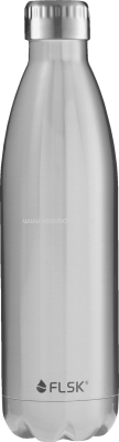 FLSK Isolierflasche 750ml, stainless, 1 St