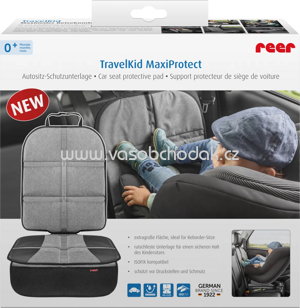 Reer Autositzauflage Travel Kid Maxo Protect, 1 St