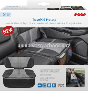 Reer Autositzauflage Travel Kid Protect, 1 St