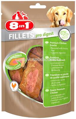 8in1 Filets Pro Digest, 80g